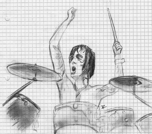Jimmy Sullivan by foREVer